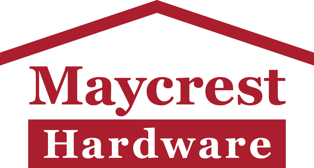 Maycrest Hardware