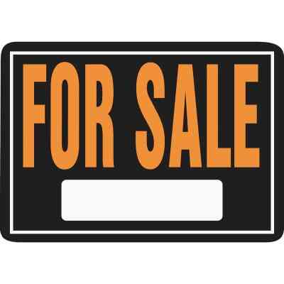 Hy-Ko Aluminum Sign, For Sale