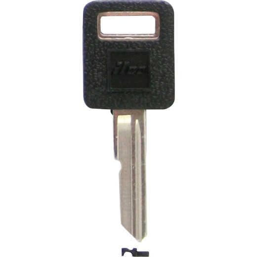 ILCO GM Nickel Plated Automotive Key, B44P (5-Pack)