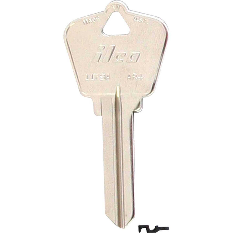 ILCO Arrow Nickel Plated House Key, AR4 (10-Pack) Image 1