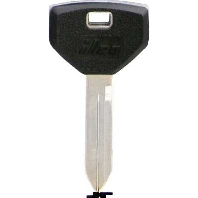 ILCO Chrysler Nickel Plated Automotive Key, Y157P (5-Pack)