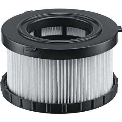 DeWalt Cartridge HEPA DC515K Vacuum Filter