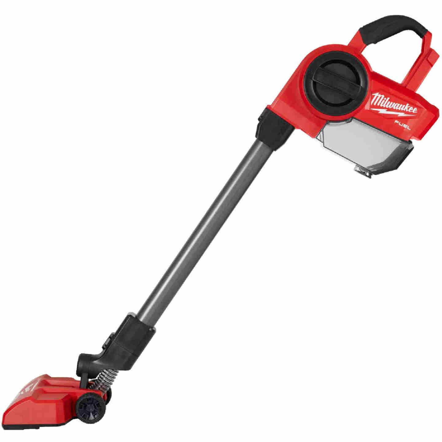 Milwaukee M18 FUEL 18 Volt Lithium-Ion Brushless Cordless 0.25 Gal Compact Wet/Dry Vacuum (Bare Tool) Image 1