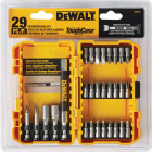 DeWalt 29-Piece Screwdriver Bit Set Image 2