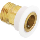 """Do it 3/4"""" Male Snap On Hose Coupling Faucet Adapter Image 1"""