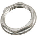 Do it 1-1/2 In. Metal Zinc Jam Nut Image 1