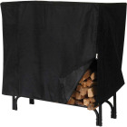 Shelter Medium Deluxe Log Rack Cover, 48 In. L Image 1