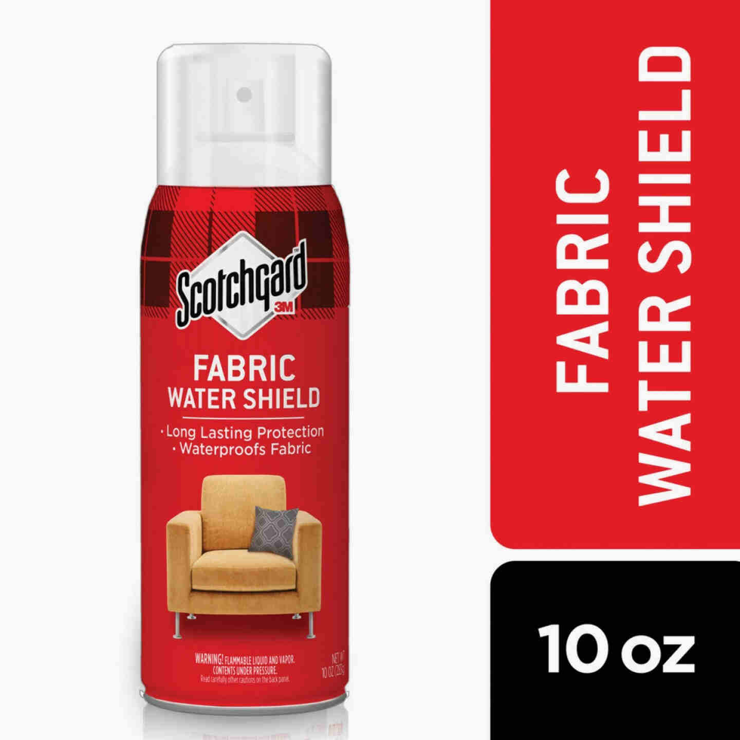 Scotchgard 10 Oz. Fabric Water Shield Image 4