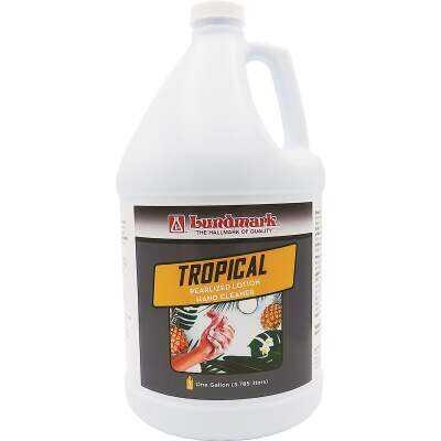 Lundmark 1 Gal. Coconut Oil Liquid Hand Soap