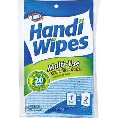 Clorox Handi Wipes Multi-Use Cleaning Cloth (6 Count)