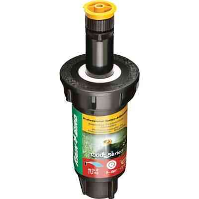Rain Bird 2 In. Full Circle Adjustable 4 Ft. Rotary Sprinkler