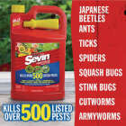 Garden Tech Sevin 1 Gal. Ready To Use Trigger Spray Insect Killer Image 3