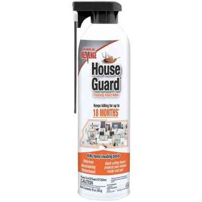 Bonide House Guard 15 Oz. Ready To Use Foaming Spray Insect Killer