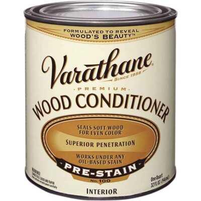 Varathane 1 Qt. Wood Conditioner