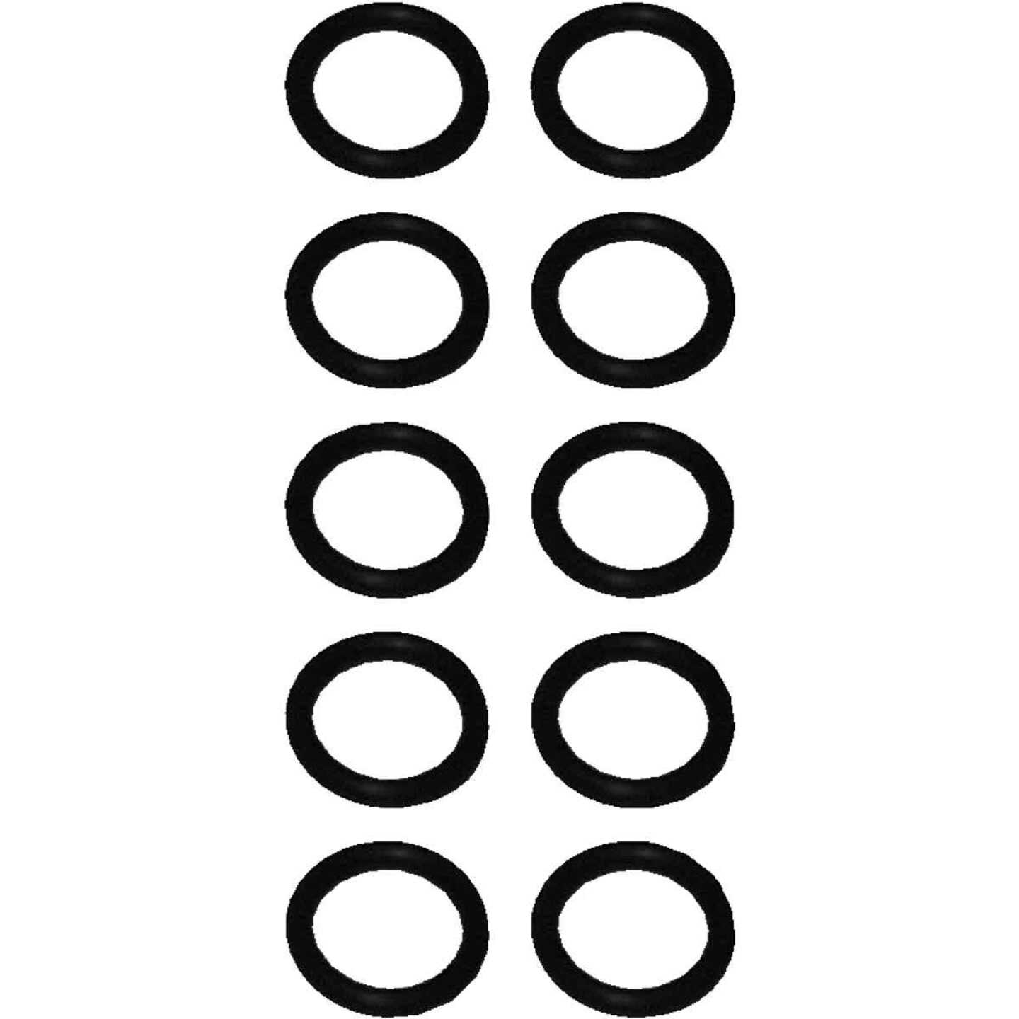 Mi-T-M 1/2 In. x 11/16 In. Pressure Washer O-Ring (10-Pack) Image 1