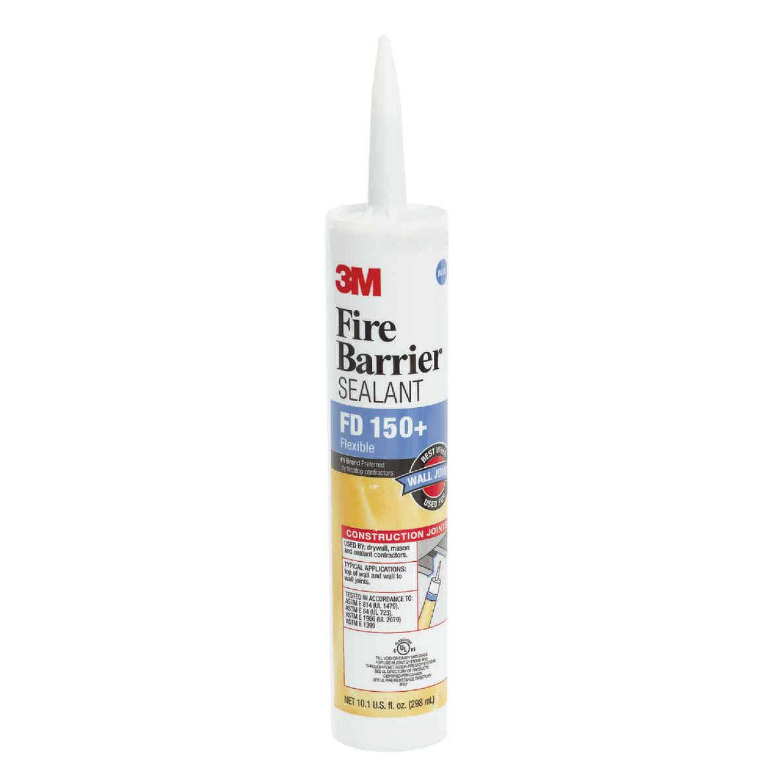 3M 10.1 Oz. Fire Barrier Sealant, Limestone Image 1