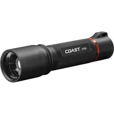 Coast HP8R Rechargeable Flashlight Kit