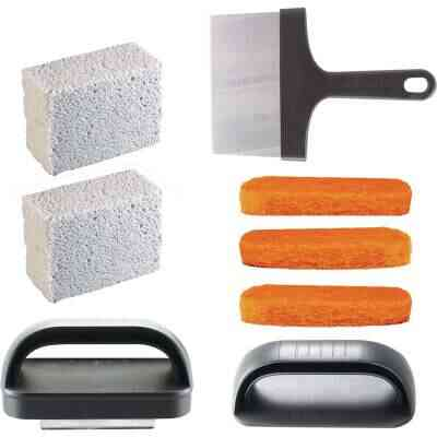 Blackstone 8-Piece Griddle Cleaning System